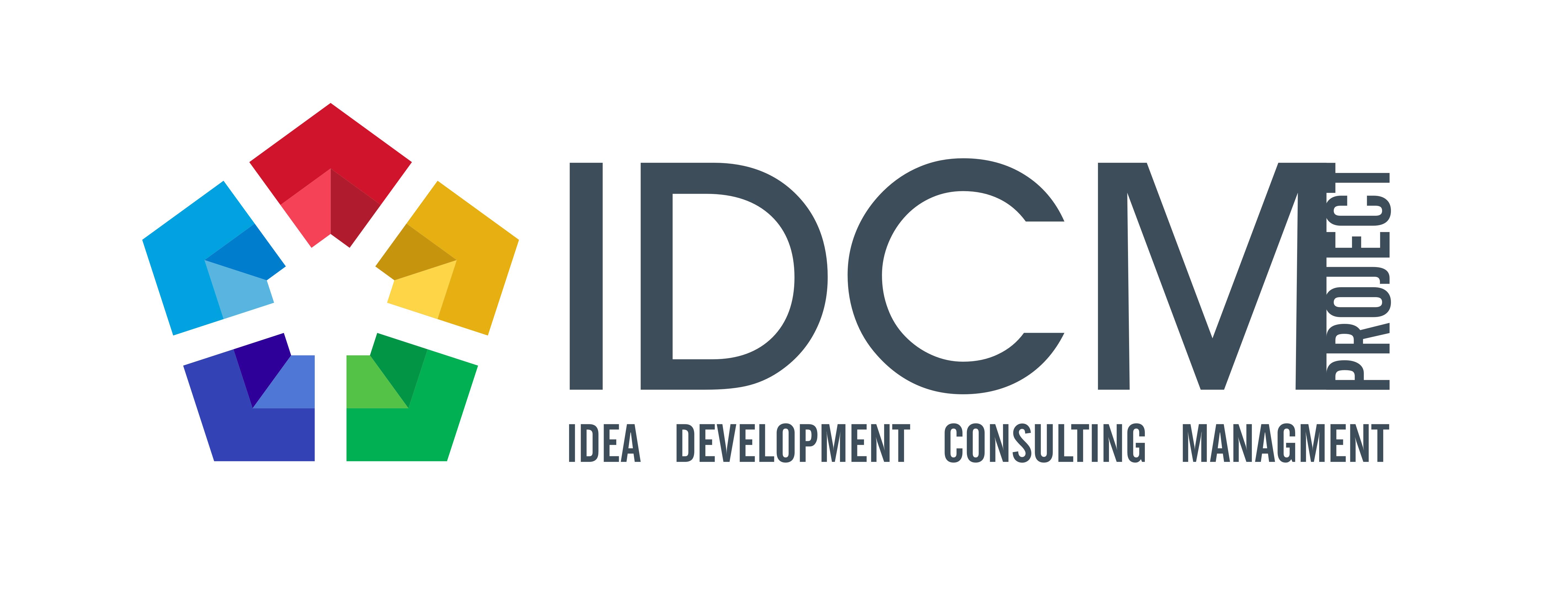 Консалтинговая группа IDCM Project